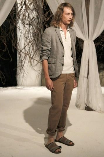 Billy Reid RTW Spring 2012