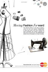 Moving Fashion Forward