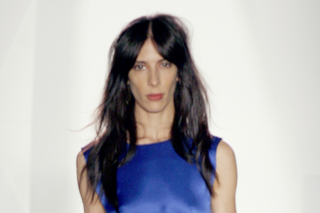 Mandy Coon RTW Spring 2012