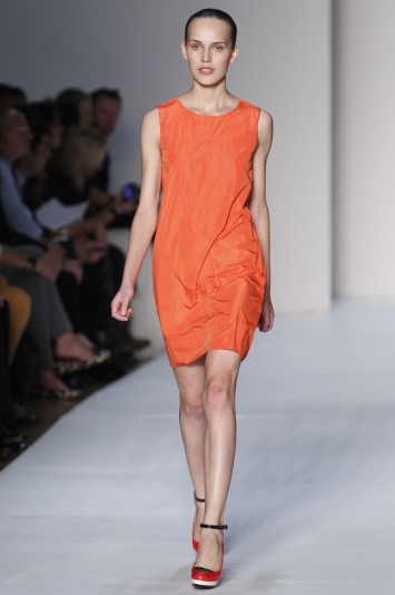 Marc by Marc Jacobs RTW Spring 2012