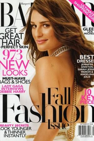 Cover of Harper's Bazaar