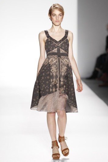 Timo Weiland RTW Spring 2012