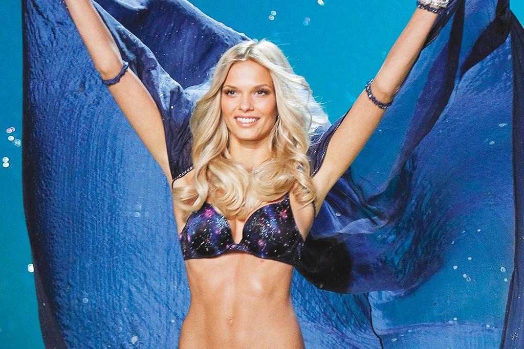 The Victoria's Secret lingerie extravangaza is scheduled for Nov. 9.