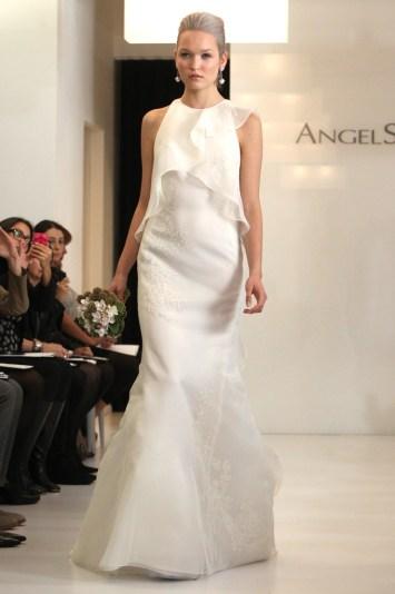 Angel Sanchez Bridal 2012