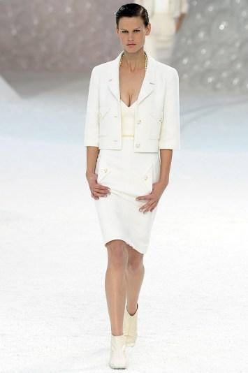 Chanel RTW Spring 2012