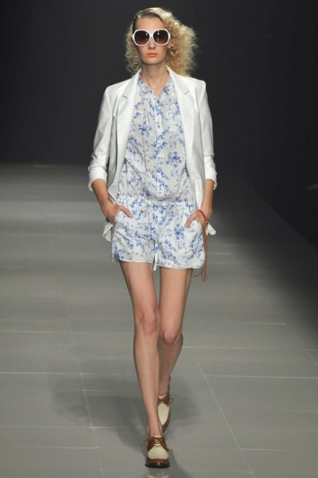 The Dress & Co. RTW Spring 2012