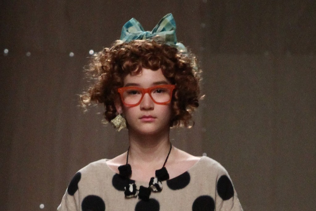 Everlasting Sprout RTW Spring 2012