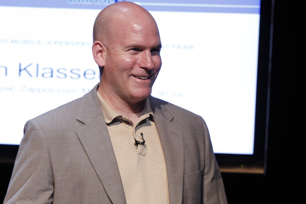 Ian Klassen