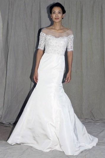 Lela Rose Bridal Spring 2012