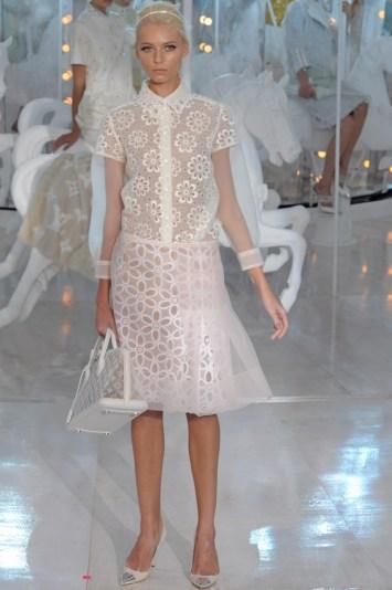 Louis Vuitton RTW Spring 2012