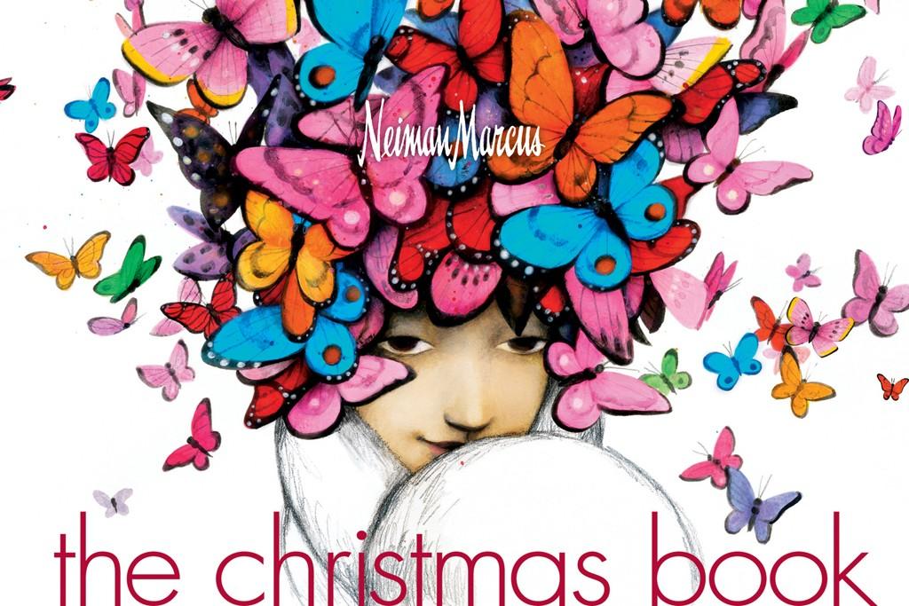 Neiman Marcus Christmas Book 2011
