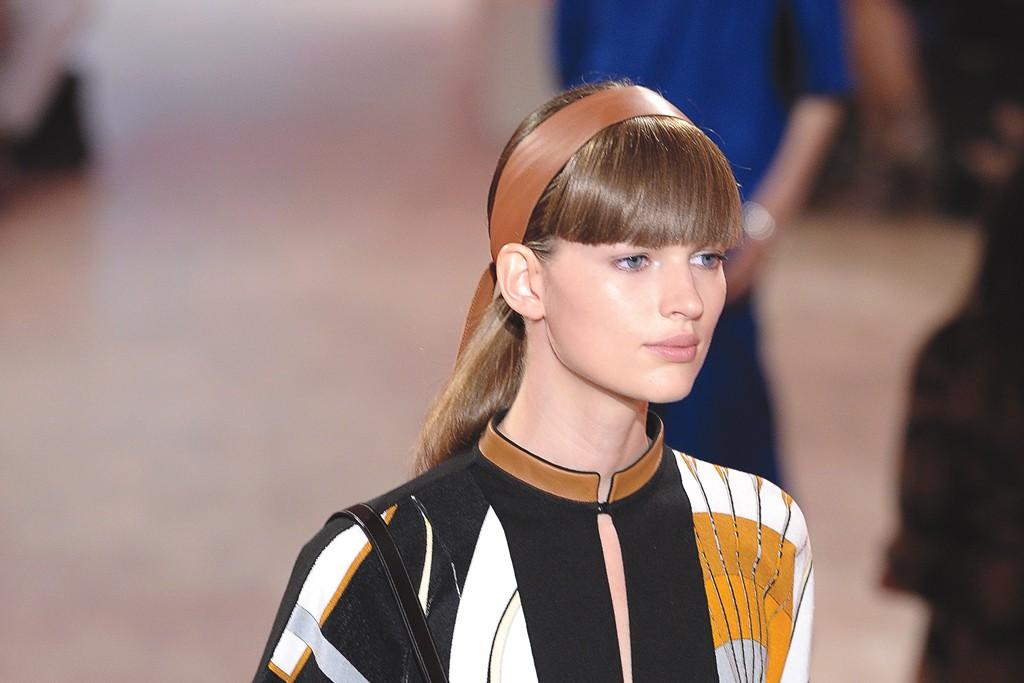 Hermès RTW Spring 2012