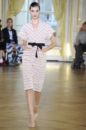 Thierry Colson RTW Spring 2012