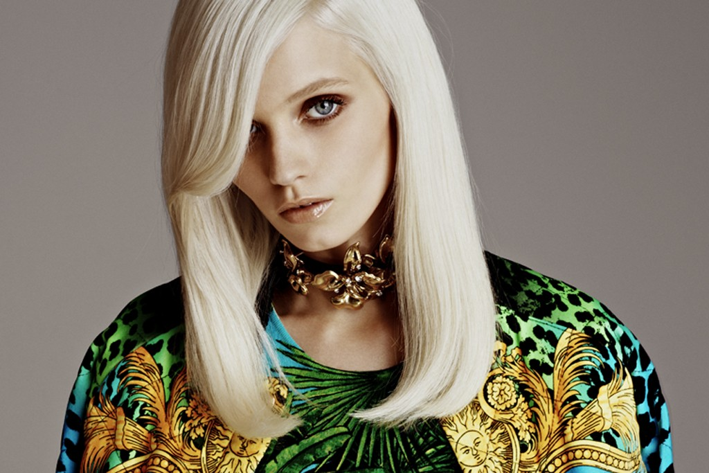 Versace for H&M collection.