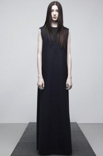 Yang Li RTW Spring 2012