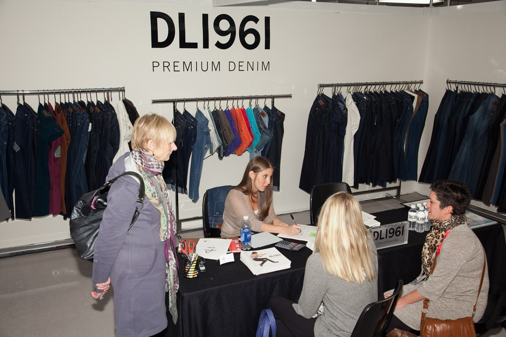 DL1961 Booth