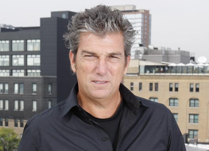 Andrew Rosen