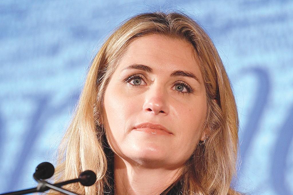 Carol Goll
