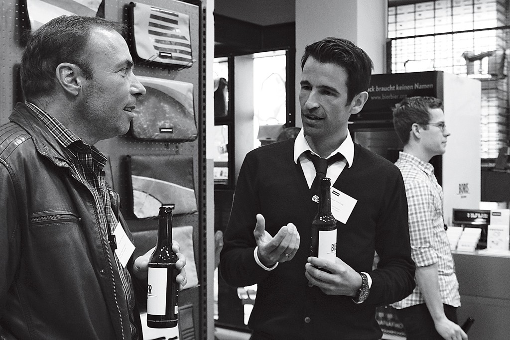 Daniel Puntas Bernet and Markus Freitag