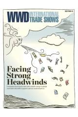 WWD International Trade Shows November 2011