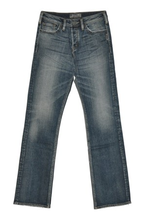Silver's Frisco jeans.