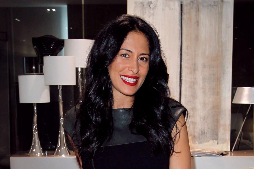 Patrice Farameh