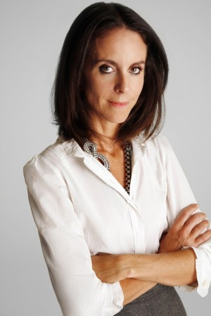 Alison Loehnis