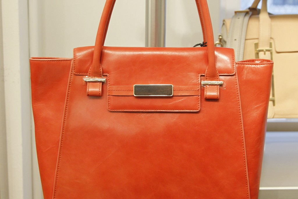 A Bag from Botkier's spring 2012 collection