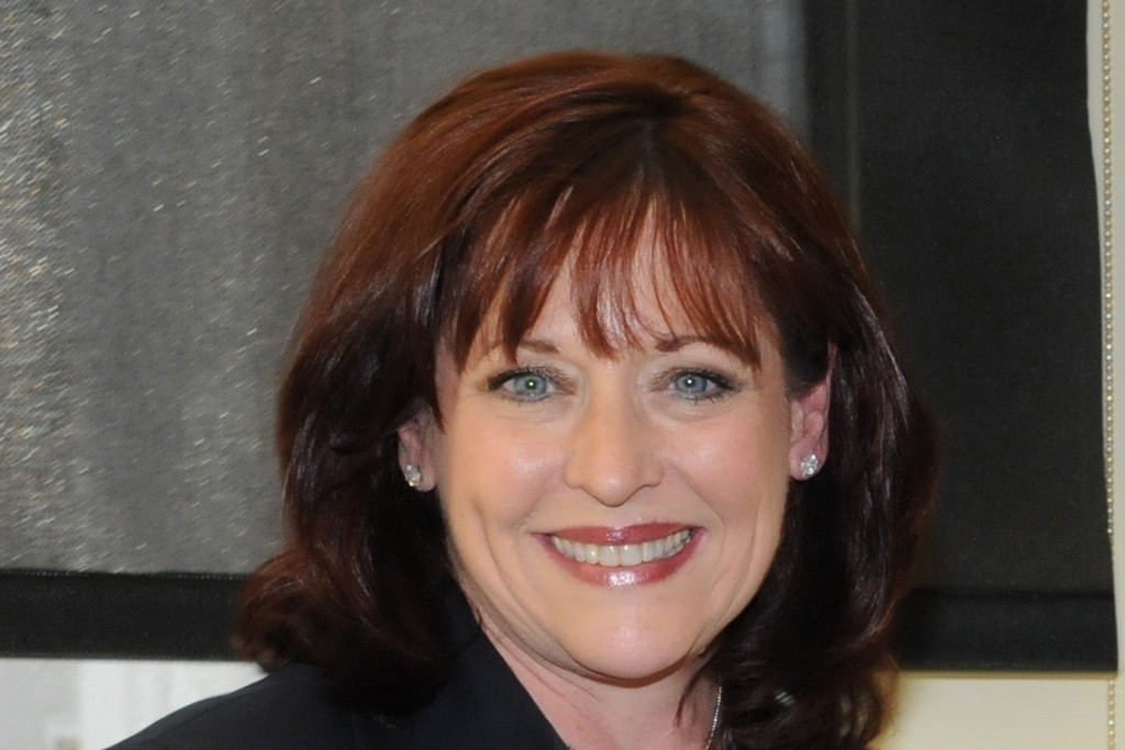 Debra Leipman-Yale