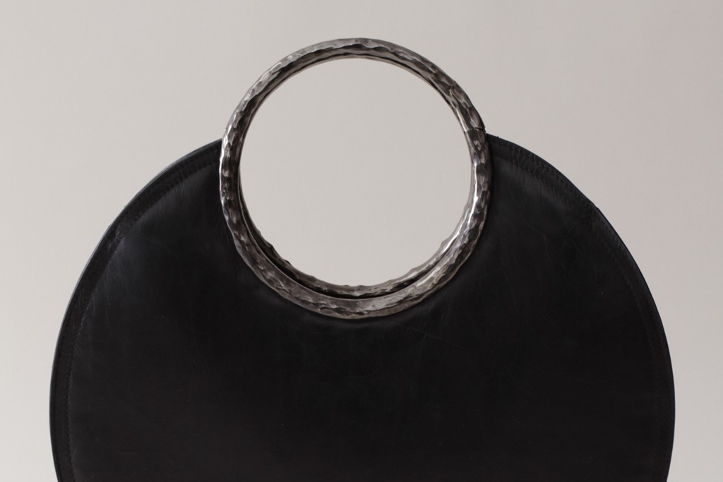 A FairchildBaldwin handbag.