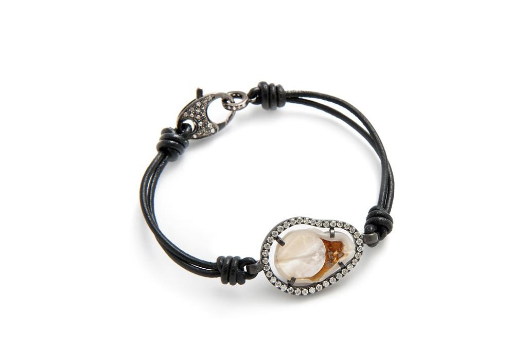 Jordan Alexander jewelry.
