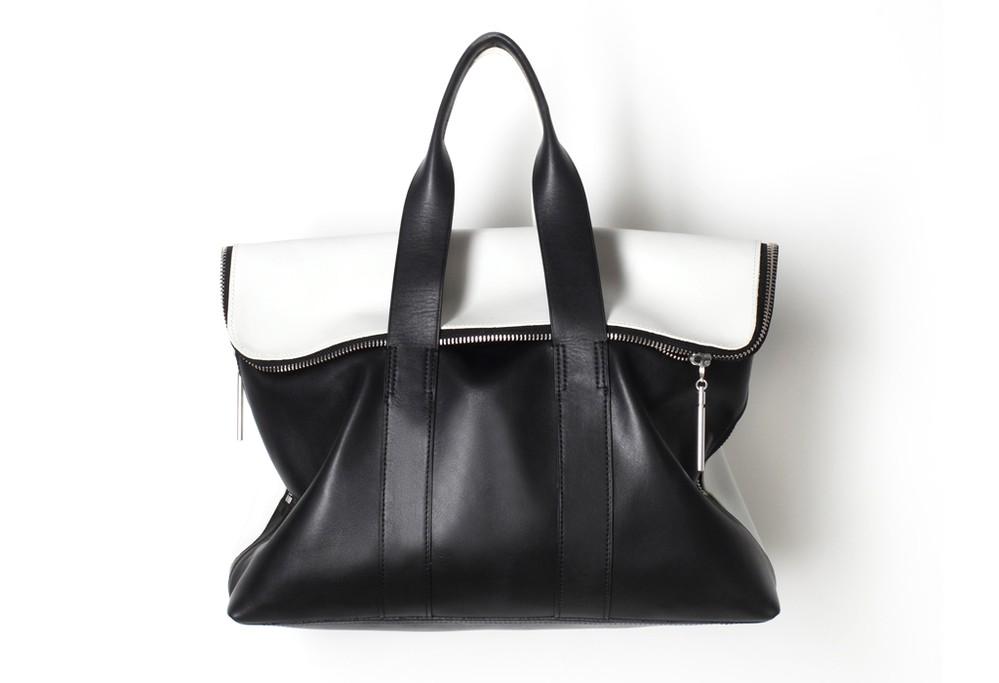 "3.1 Phillip Lim's ""31 Hour"" bag."