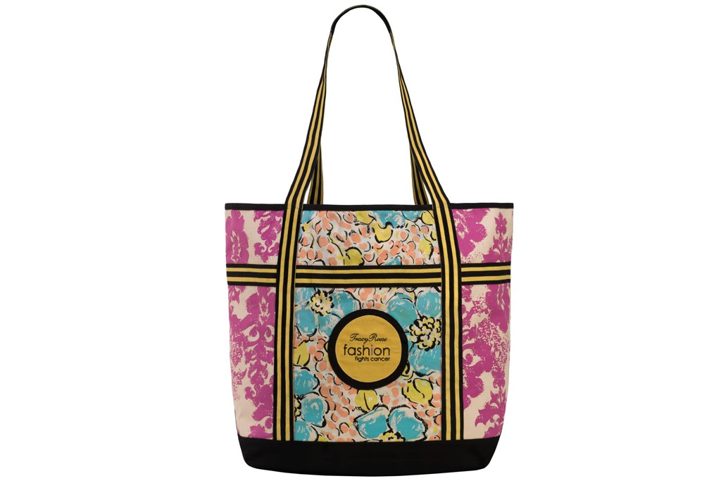 The Tracy Reese tote bag.