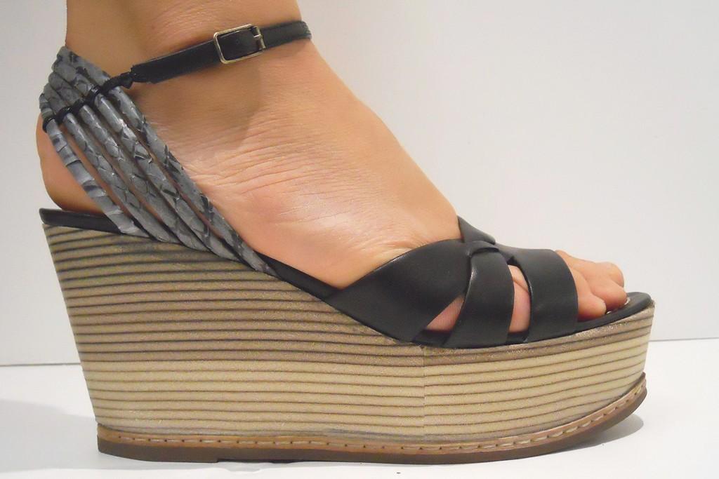Derek Lam Ayami Sandals.