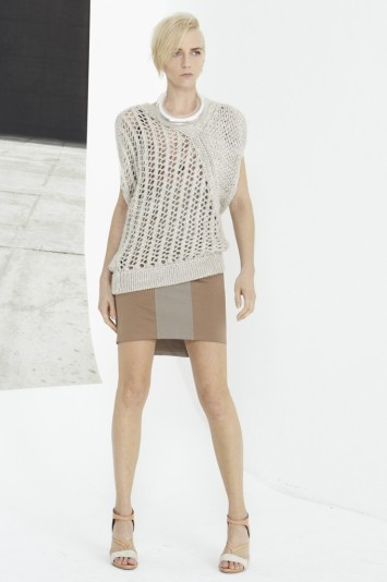 VPL by Victoria Bartlett Pre-Fall 2012