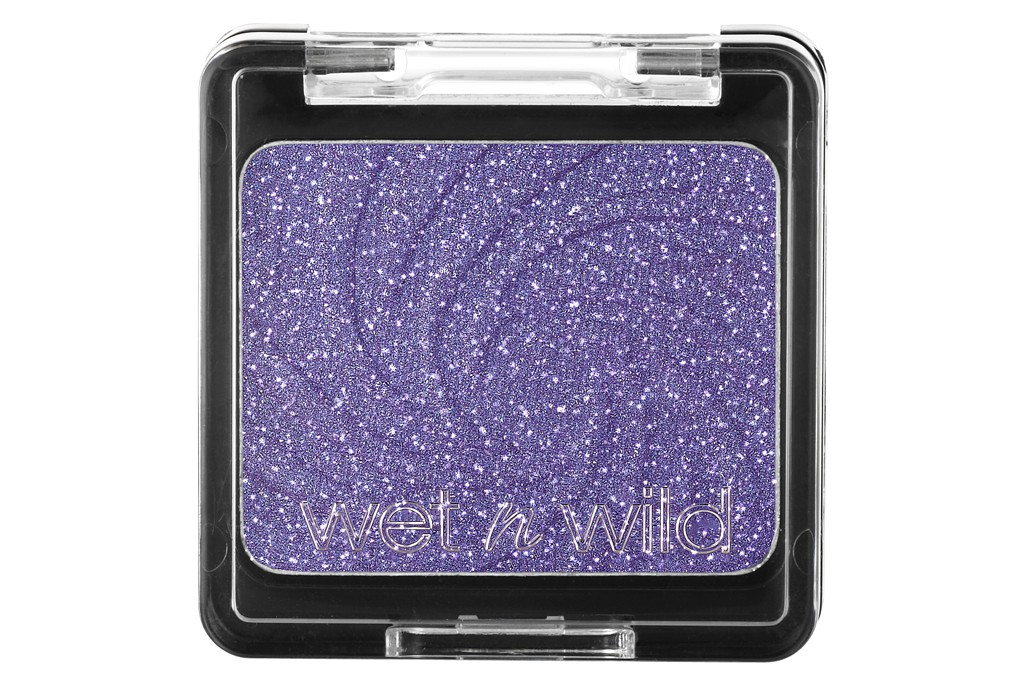 A glittery shadow from Wet 'n Wild