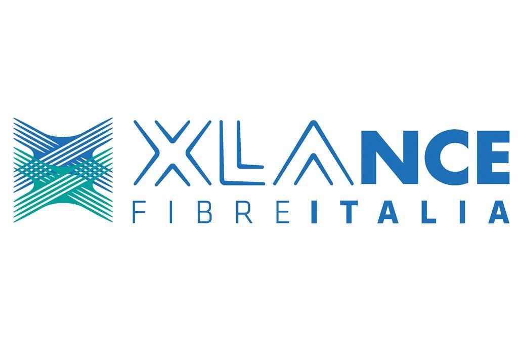 The XLAnce logo