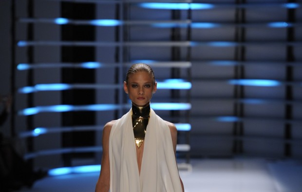 Alexandre Vauthier Spring Couture 2012