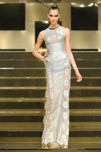 Atelier Versace Spring Couture 2012