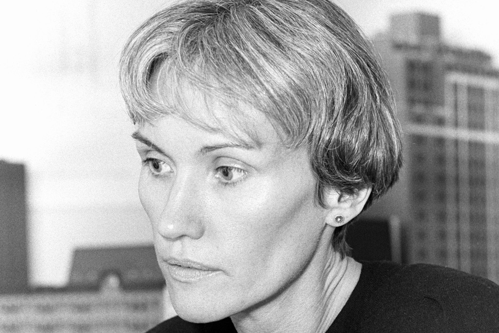 Barbara Warner