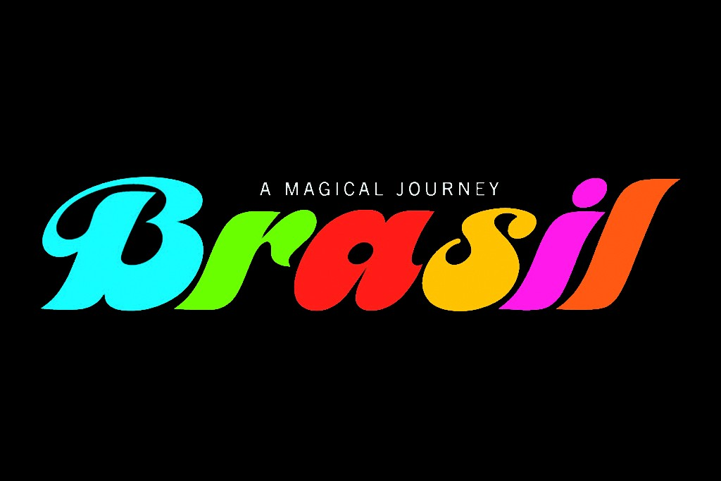 "The Macy's ""A Magical Journey to Brasil"" promotion."