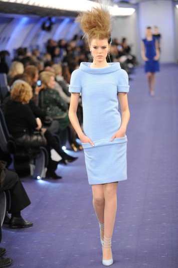 Chanel Spring Couture 2012