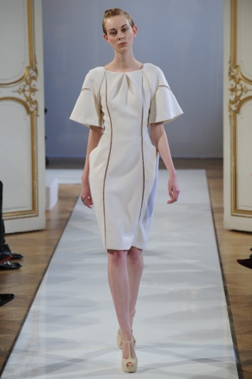 Christophe Josse Spring Couture 2012