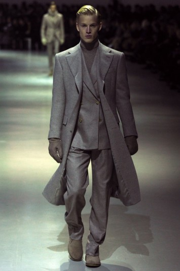 Corneliani Men's RTW Fall 2012