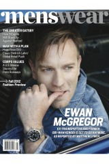 Menswear January 2012