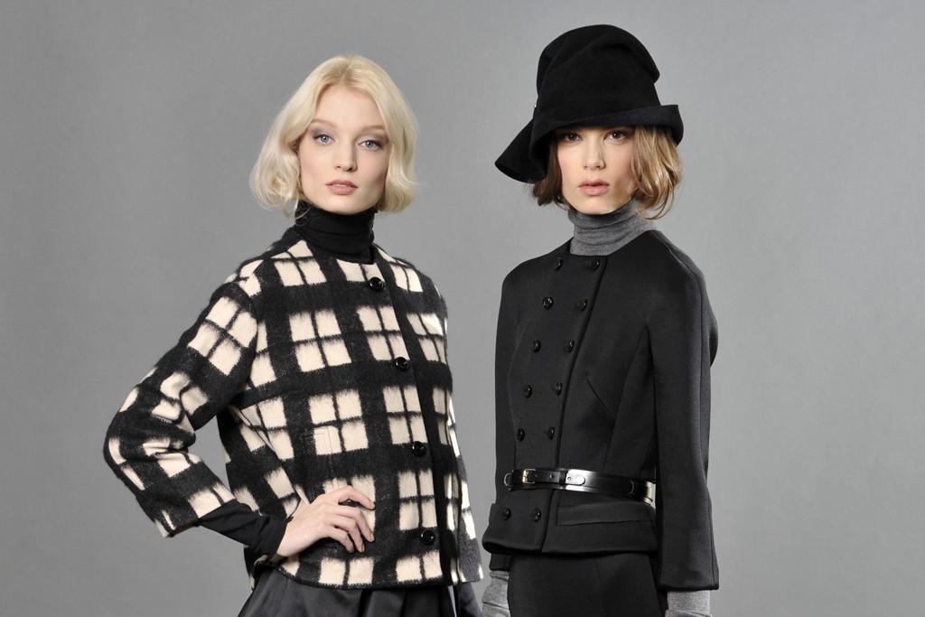 Dior Pre-Fall 2012