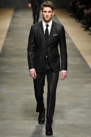 Hermès Men's RTW Fall 2012