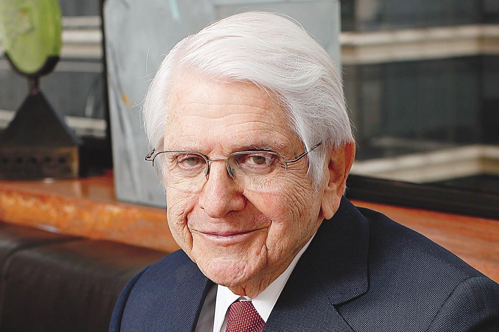 Jerome A. Chazen