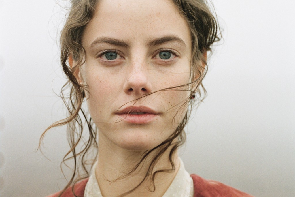 "Kaya Scodelario in ""Wuthering Heights"""