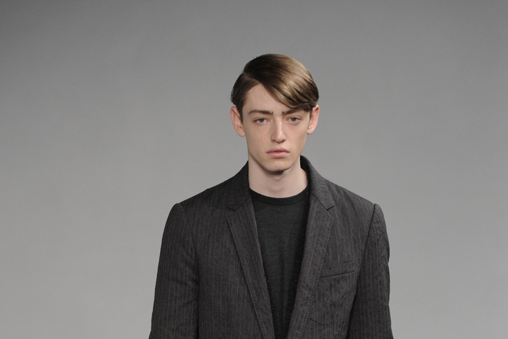 Kolor Men's RTW Fall 2012